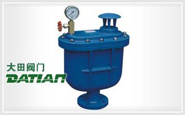 CARV清水复合式排气阀
